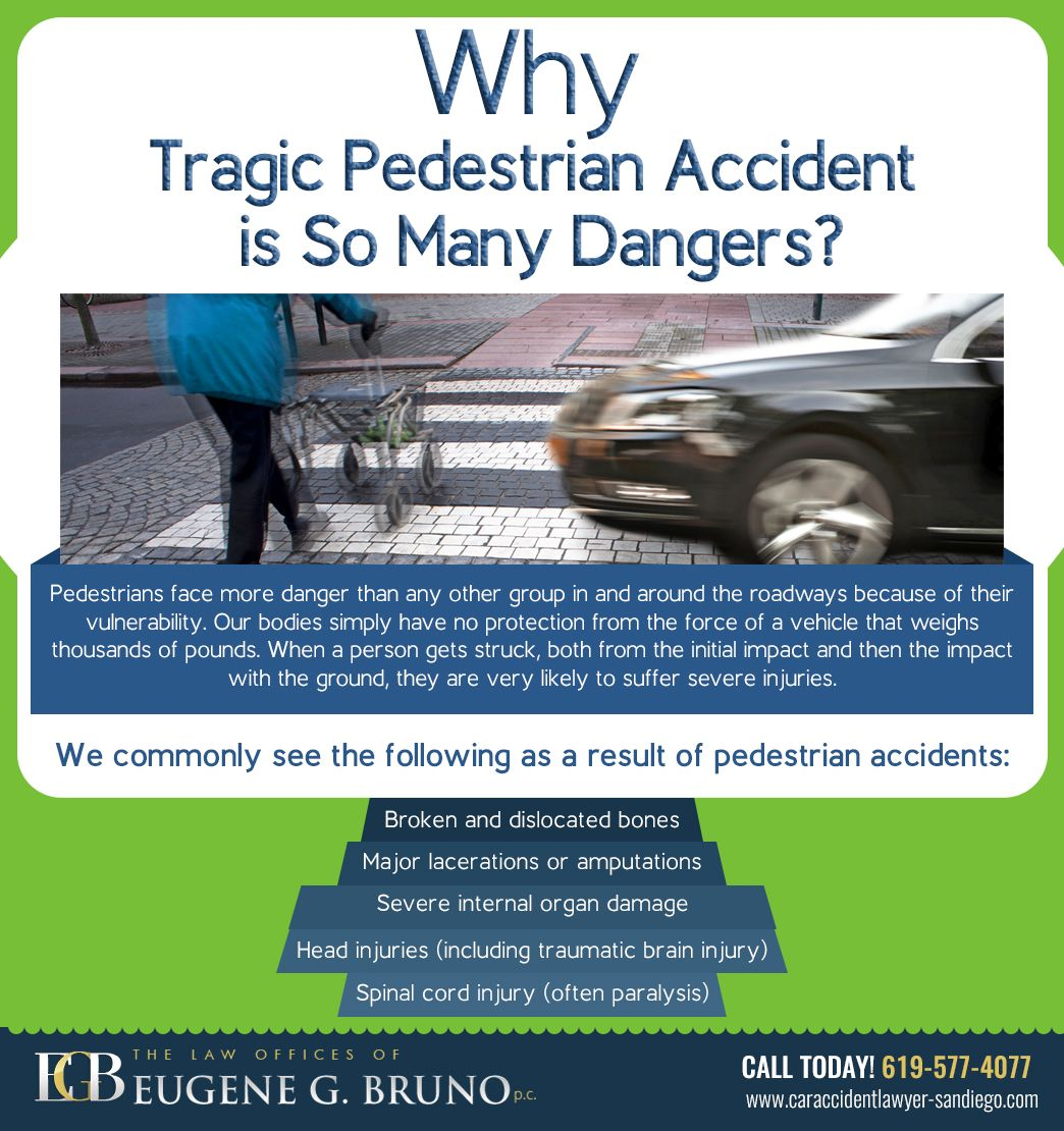 Why Tragic Pedestrian Accident Is So Many Dangers Pedestrian Accident Accident Attorney Pedestrian