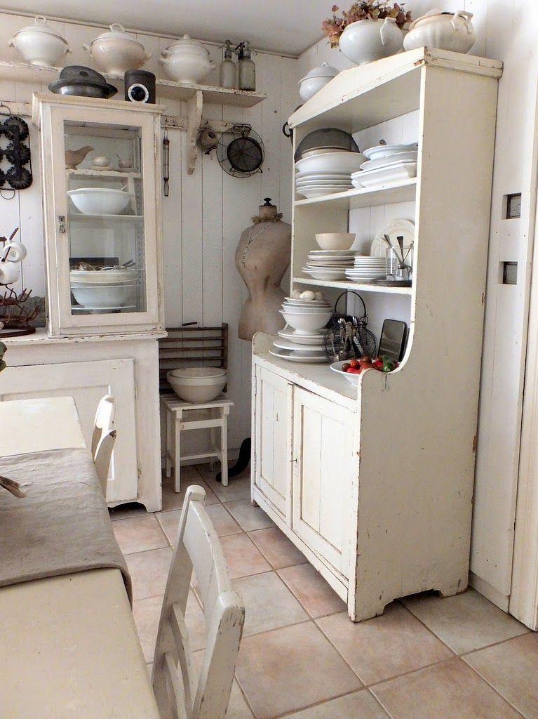 Pin von linda morrison auf Decorate my style Pinterest Neue - landhaus fliesen küche
