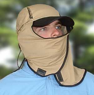 de648b7174f Sun Hood Face Shield with Breathing Holes