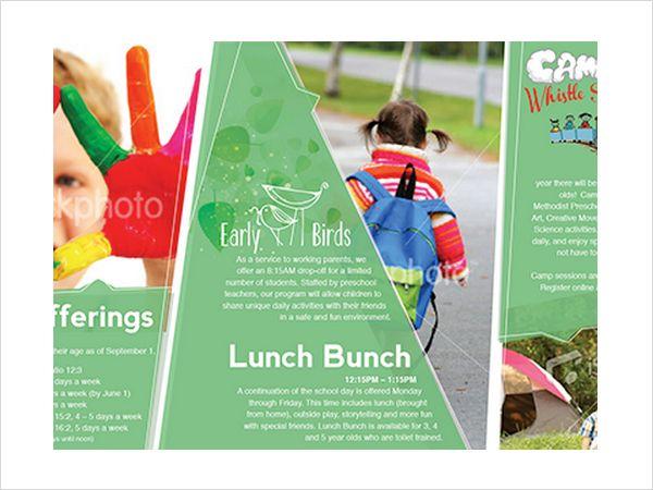 Pin By Carrie Morrison On Kinder Brochures    Brochures