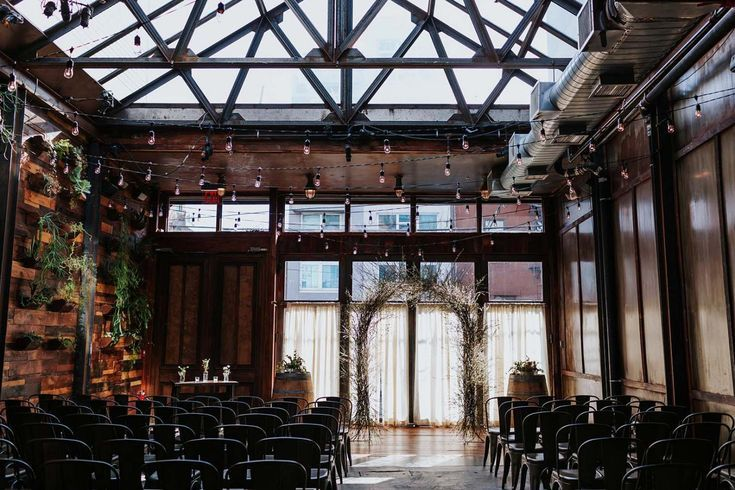The Ultimate New York City Wedding Venue Guide   City ...
