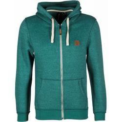 Jobman Technical Gefütterte Vintage Hoodie Jacke - Kapuzen Sweatshirtjacke - schwarz/dunkelgrau - Gr #streetwearfashion