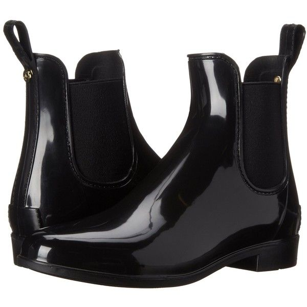 34097befea541c Sam Edelman Women s Tinsley Rain Boot ( 55) ❤ liked on Polyvore featuring  shoes