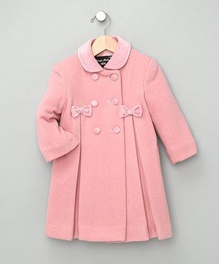 5e0e2d03ae95 Absolutely GORGEOUS dressy coats for girls. Perfect for church on ...