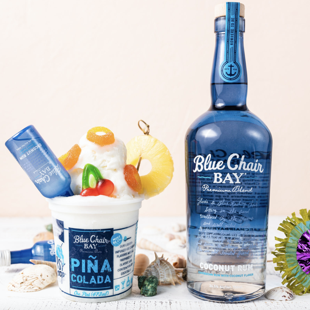 Blue Chair Piña Colada 3pack in 2020 Colada, Rum colada