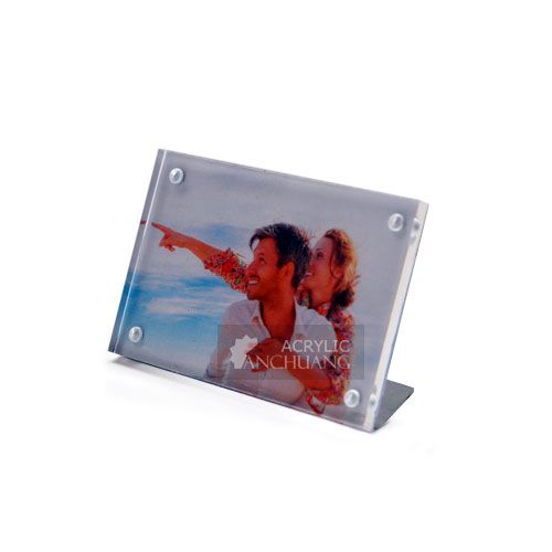 8x10 clear magnetic acrylic lucite plastic picture frames | Acrylic ...