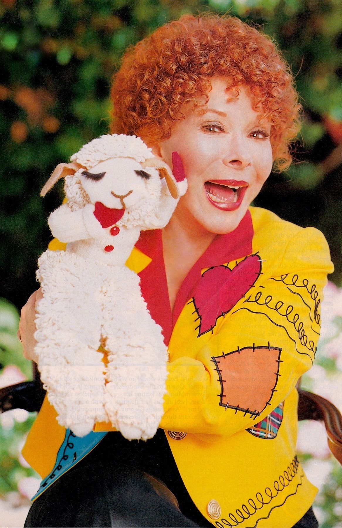 Shari Lewis Master Puppeteer And Lamb Chop 1994 Her Books Records Dvd S Emmy Award Winning Tv Series Appealed To Shari Lewis Punch And Judy Recent Events