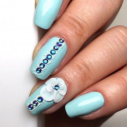 gel polish nail art best in 2018  style you 7  uñas de