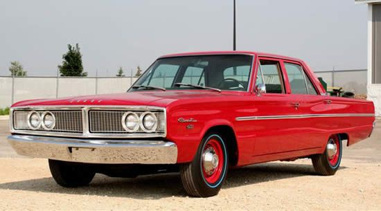 1967 Hemi Coronet Sedan (worlds rarest Hemi car) | Cool Cars ...