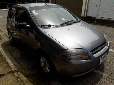 Used Chevrolet Aveo For Sale In Heredia Costa Rica Price
