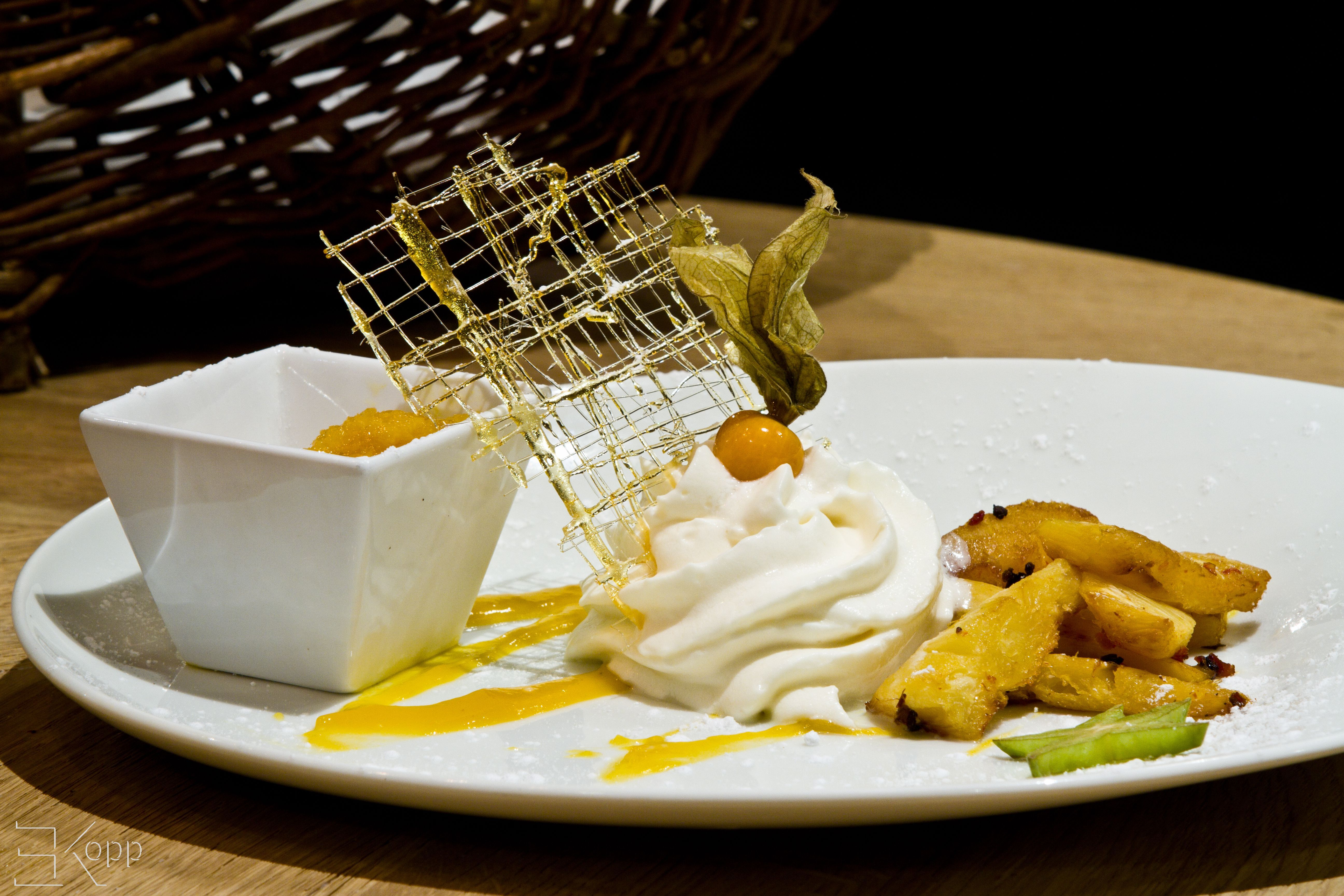 Cuisine gastronomique restaurant strasbourg du cot de - Blog cuisine gastronomique ...