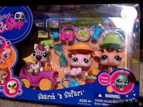 Lps Safari Littlest Pet Shop Collectibles Lps Pets Lps Littlest Pet Shop Little Pets