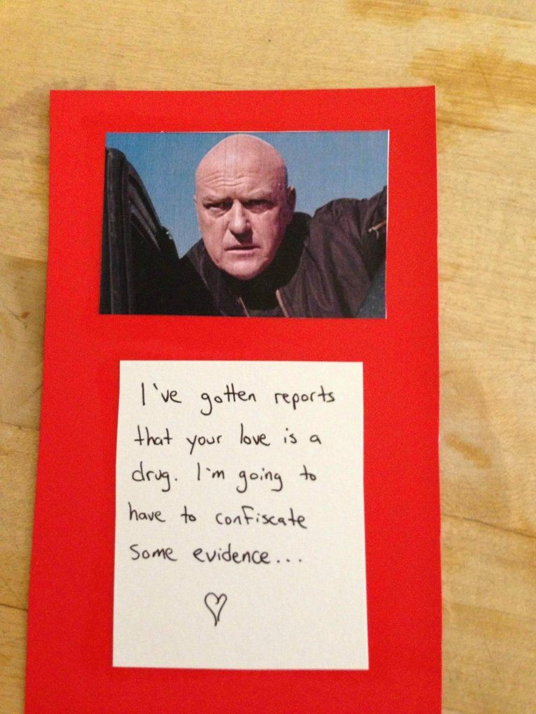 Breaking Bad Valentine S Cards Breaking Bad And Cards