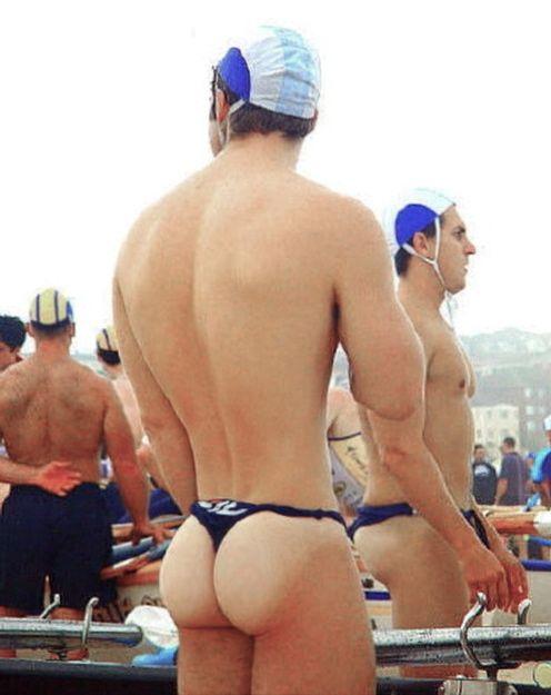 Gay tan lines