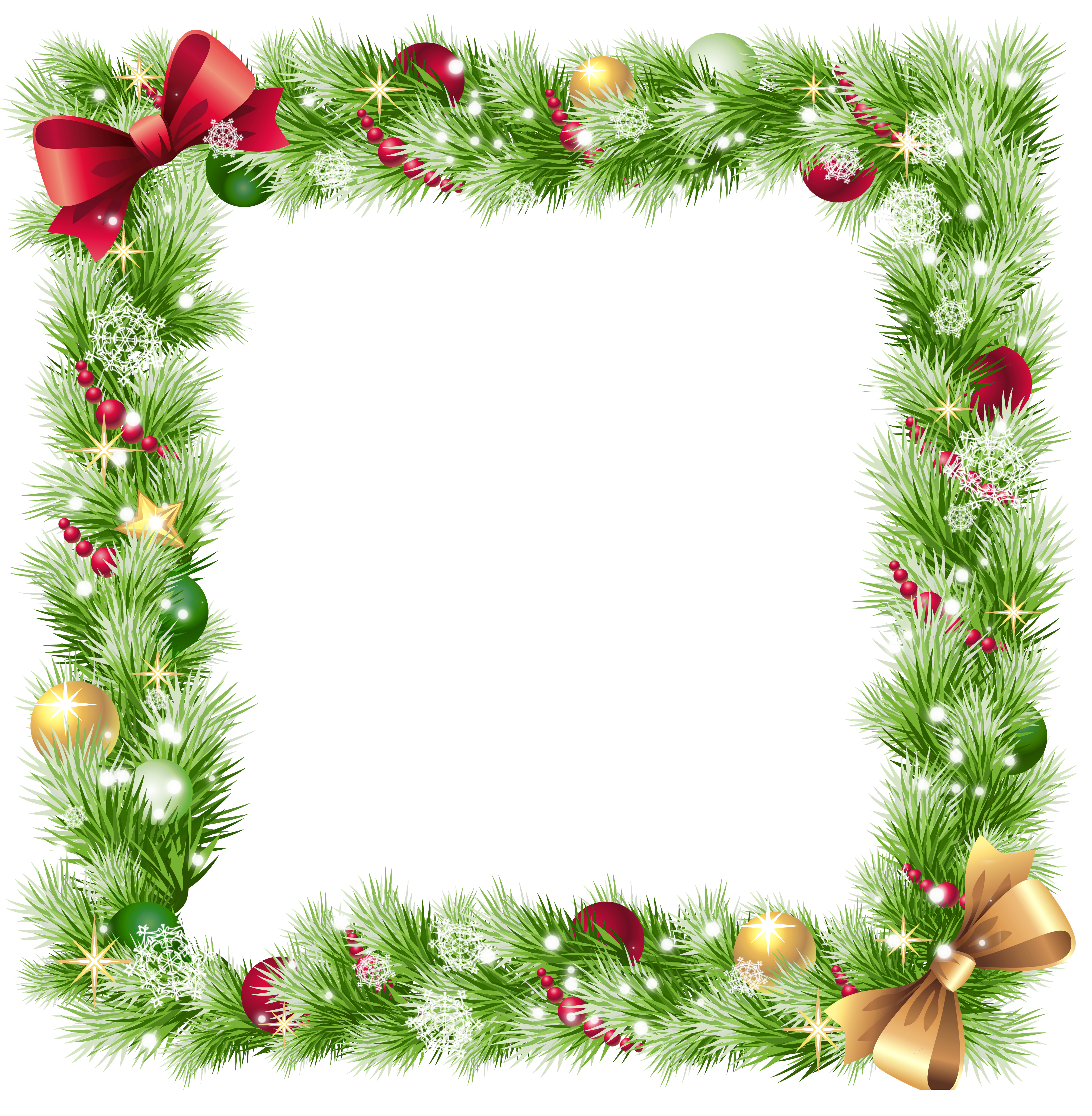 Christmas Border Design Png.Pin By Eliza Neghină On Fisa Christmas Frames Xmas Photo