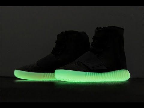 Authentic Adidas Yeezy 750 Boost Triple Black From Kicksstores.com Unbox. 7cdea6794