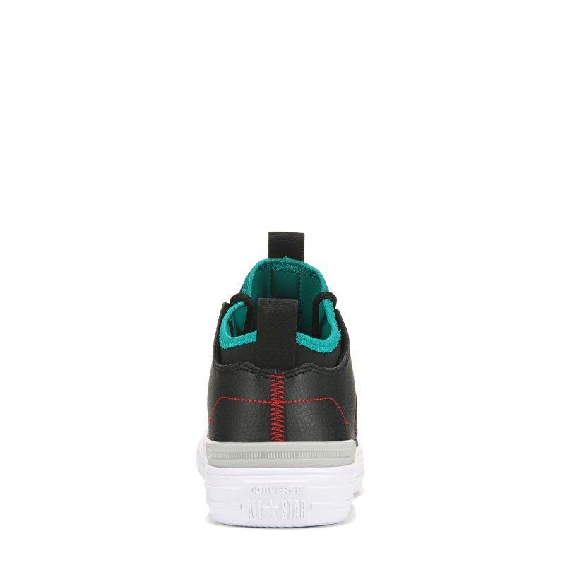 Herren Converse Sneaker Fastbreak WeißschwarzWeiß