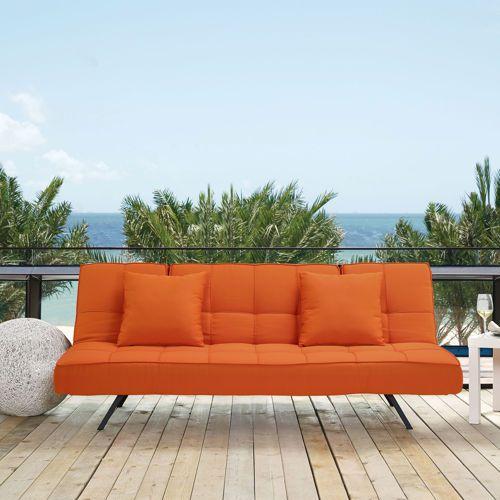 Mykonos Euro Lounger Sofa Outdoor Decor Best Sofa