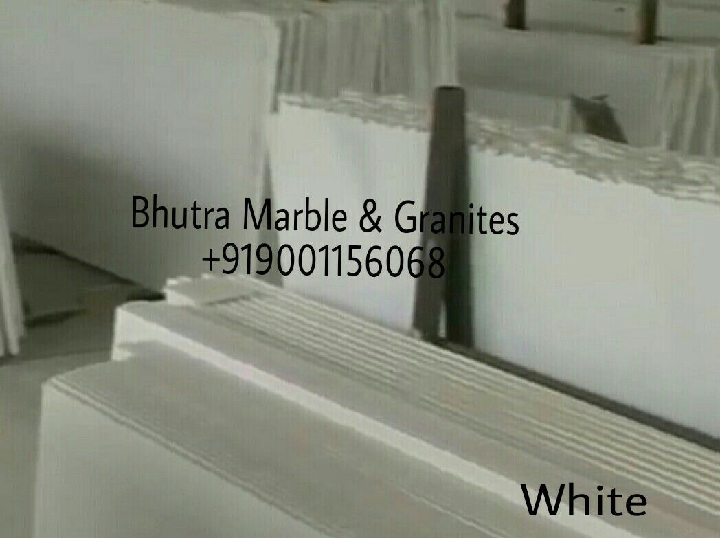 White Marble Tiles Makrana Marble Tiles Kumari Tiles Kumari