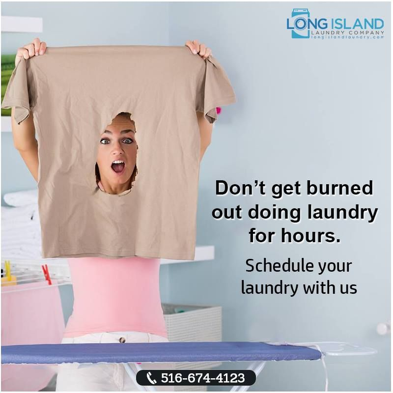 We Are The Best Laundry Service Near You In Nyc And We Are Here To
