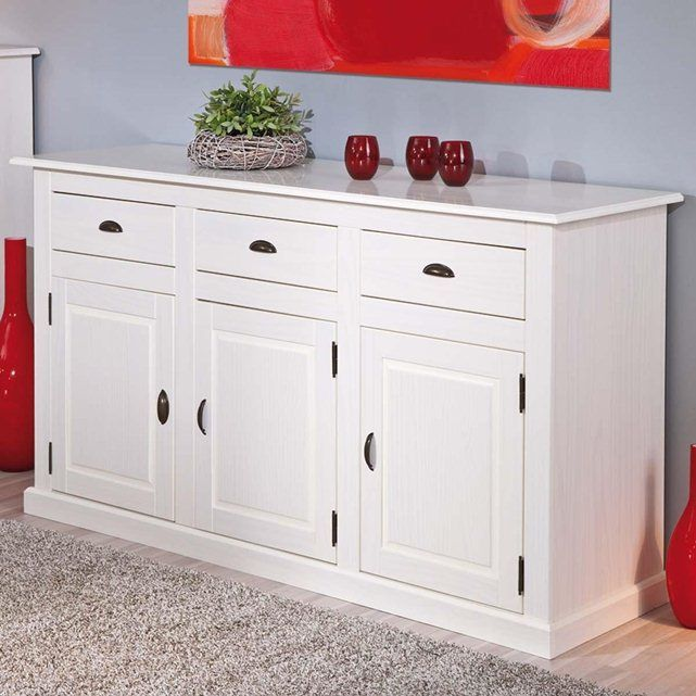 Bahut bas design cassala atylia buffet pinterest buffet and salons - Atylia meubles decoration ...