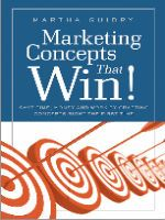 Developing Impactful Concept Writing for Marketing Success