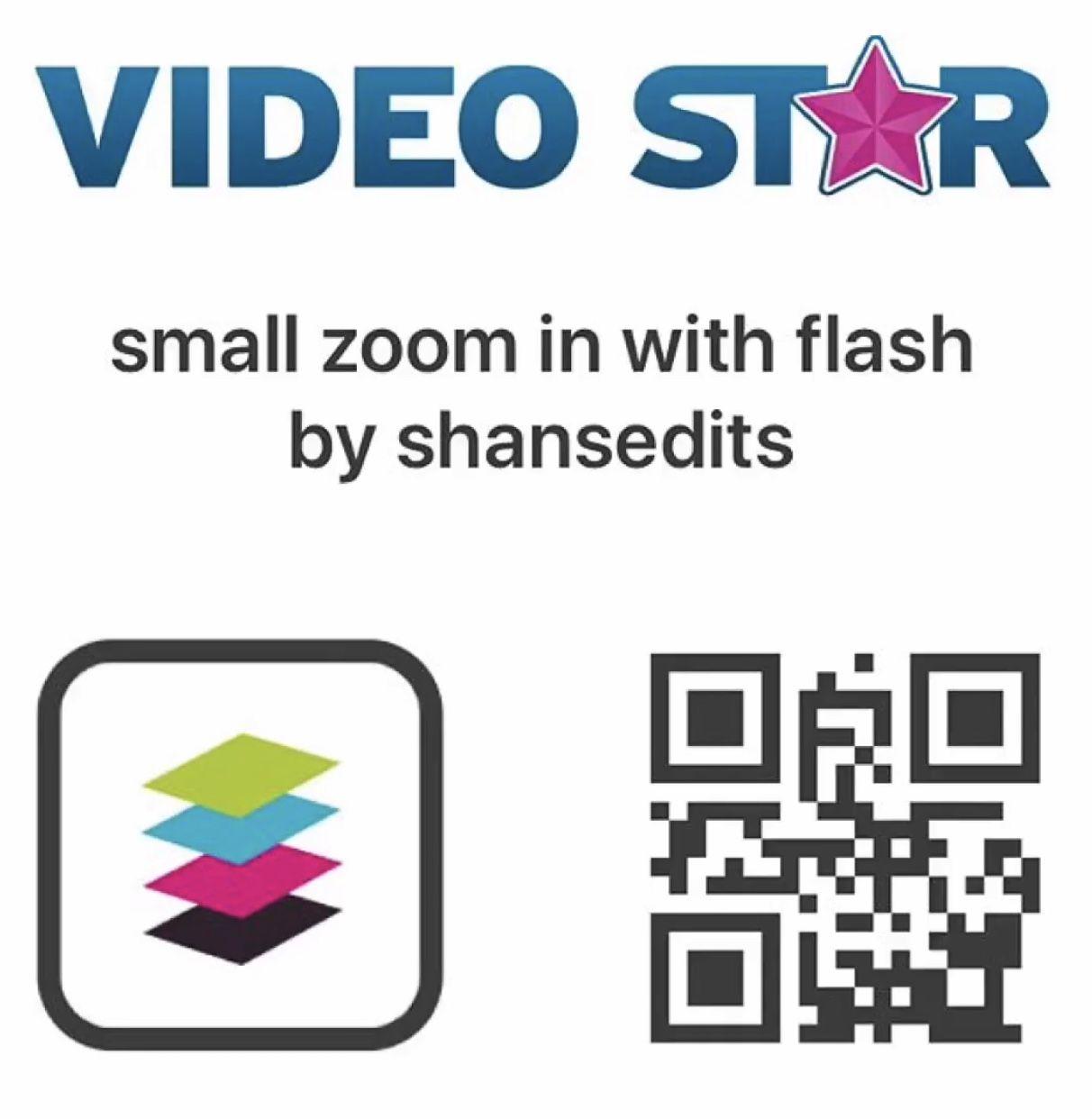 Pin On Video Star Qr Codes