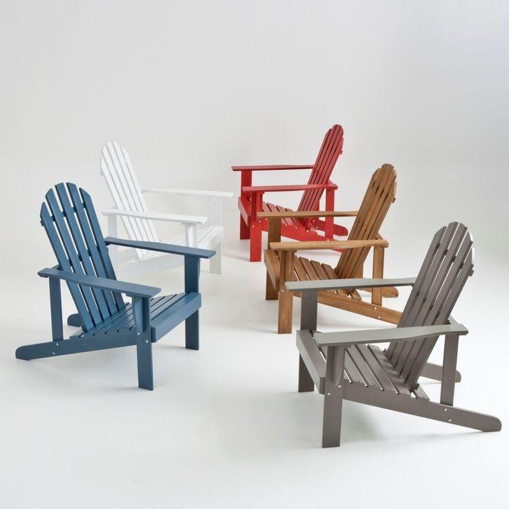 25 inspirations pour un fauteuil adirondack pinterest house for House pour fauteuil