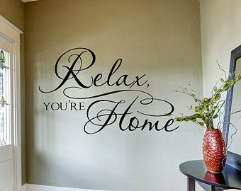 Charming Home Decor Home Wall Decoration Home Wall Decal Wall Decal Vinyl Wall  Decals Living Room Decor