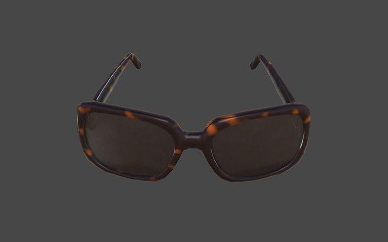 98dbfc3e75 Rolen Glasses  Glasses Rolen Clothing Props