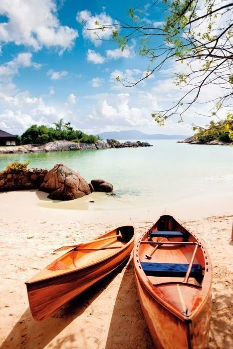 Praia De Fora Santa Catarina Brazil Lugares Para Viajar