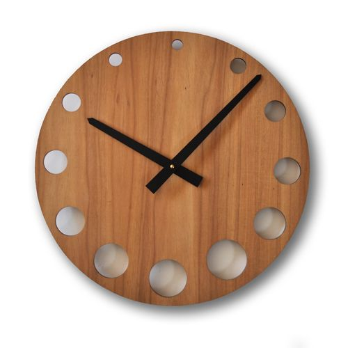 Cog Wall Clock Extra Large Wall Clock Cogs Wooden Clock Wall Clock Design