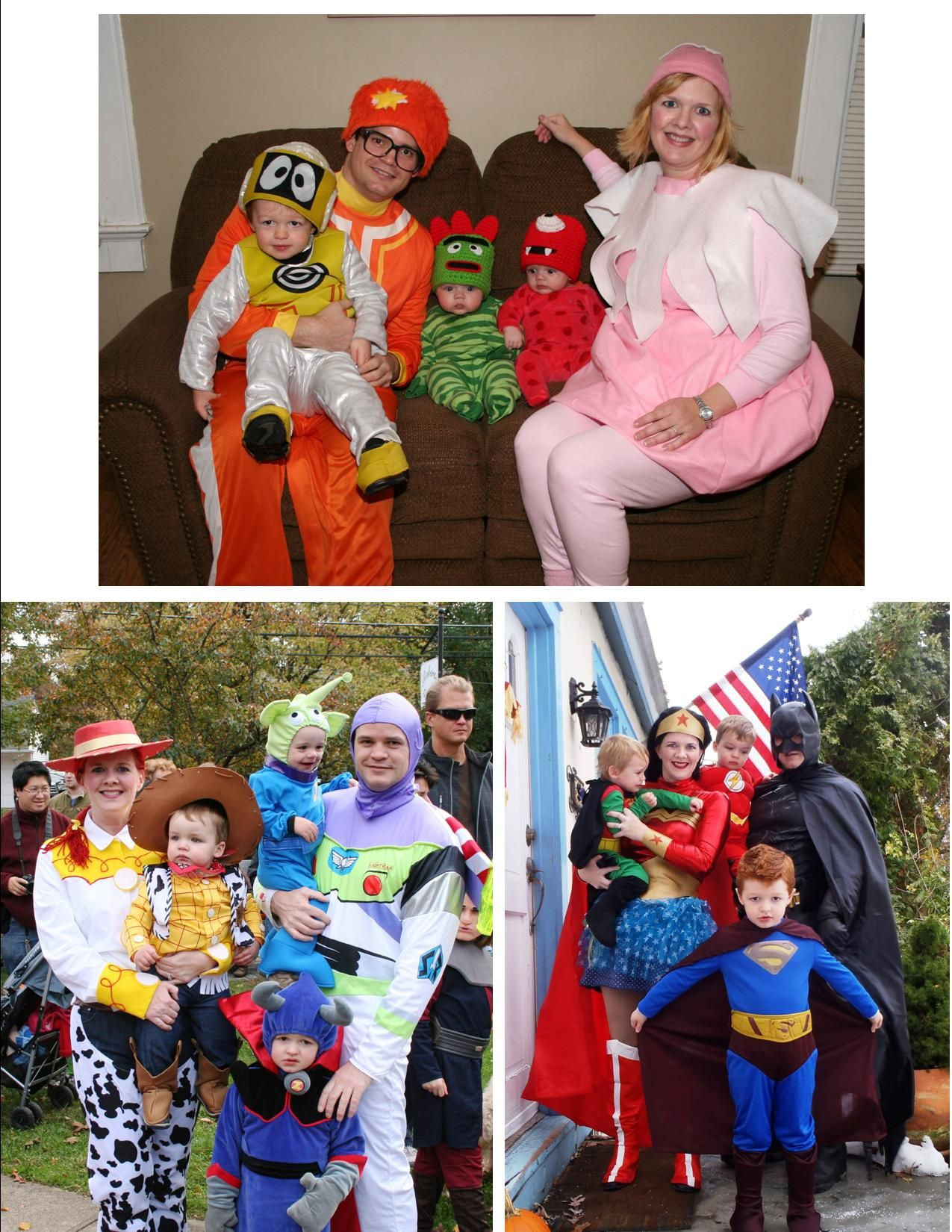 halloween family costumes the past 3 years canu0027t wait for