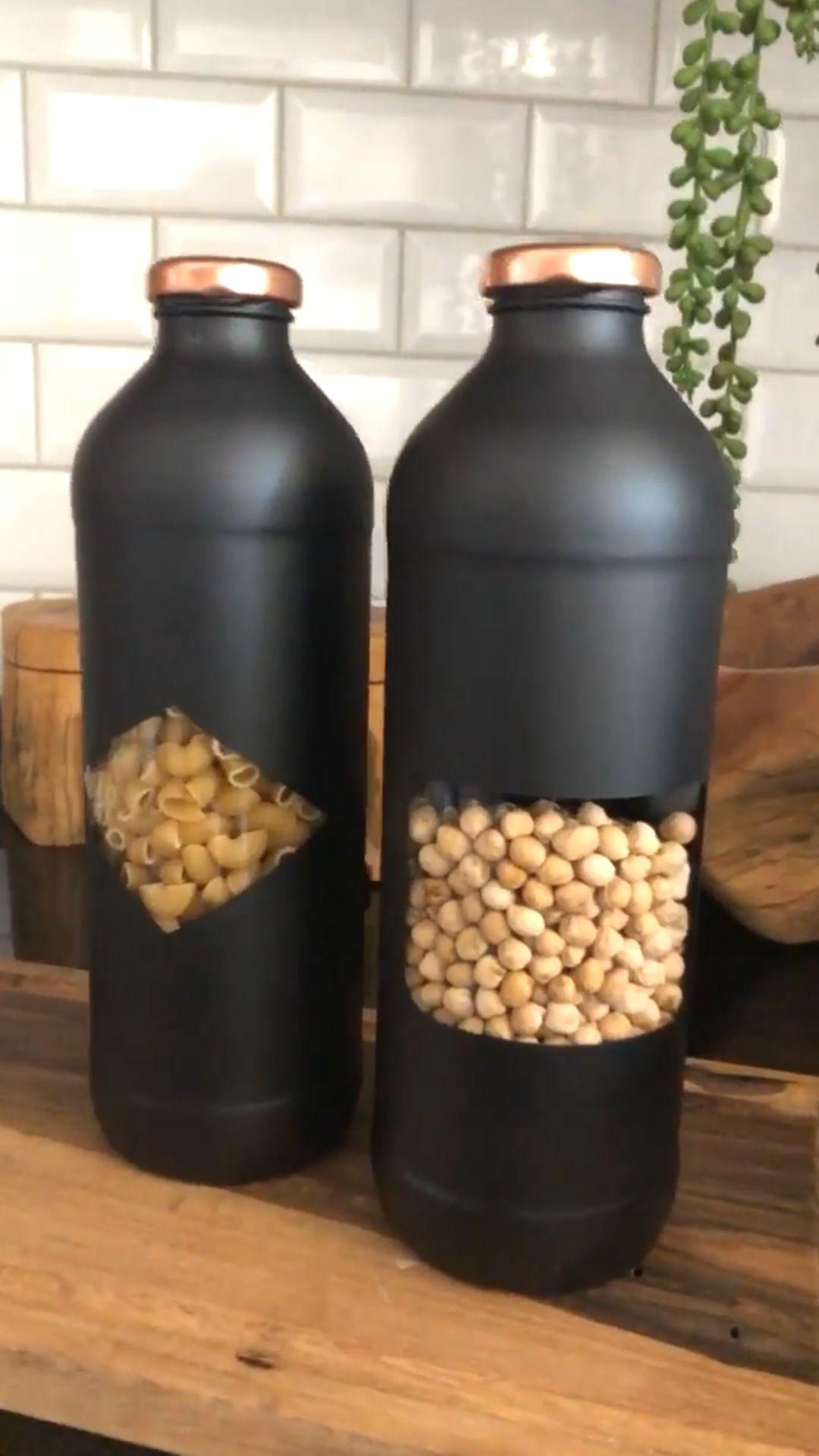 Photo of Como reciclar frascos de vidrio de manera fácil ⭐️