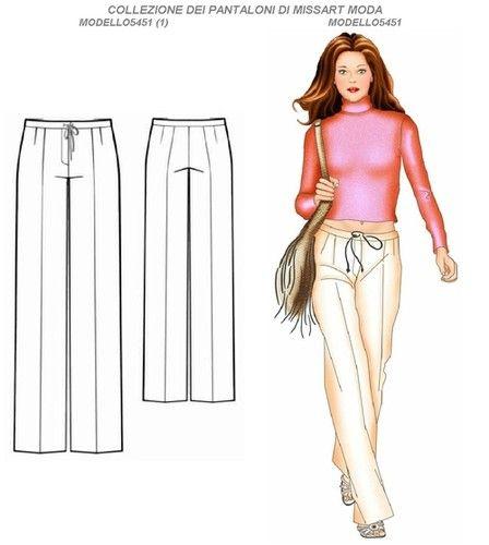 Scarica e stampa adesso cartamodelli gratuiti - www.missart-moda.it ... f8fbe815d36