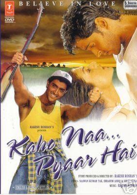 Hindi Af Somali Kaho Naa Pyaar Hai Kaho Naa Pyaar Hai Hrithik Roshan Bollywood Movie