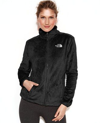 The North Face Osito 2 Fleece Jacket - The North Face - Women - Macy's