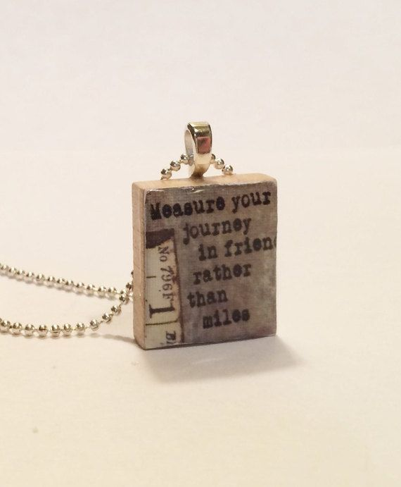 Scrabble tile pendant scrabble tile necklace by foghollowstudios scrabble tile pendant scrabble tile necklace by foghollowstudios aloadofball Image collections