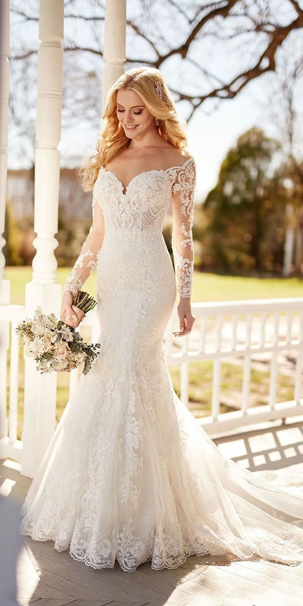 Fashion And Beautiful Wedding Shops Near Me For Girl in