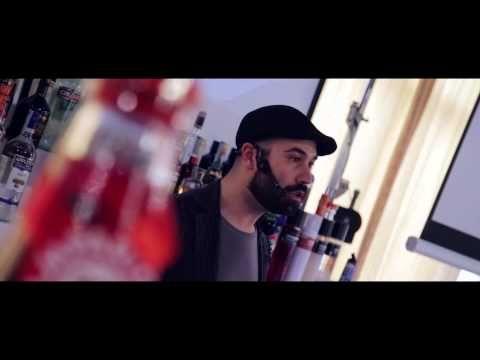 Boot Camp Sciacca 2015 - Diego Ferrari | creazioni sotto il 21° - YouTube