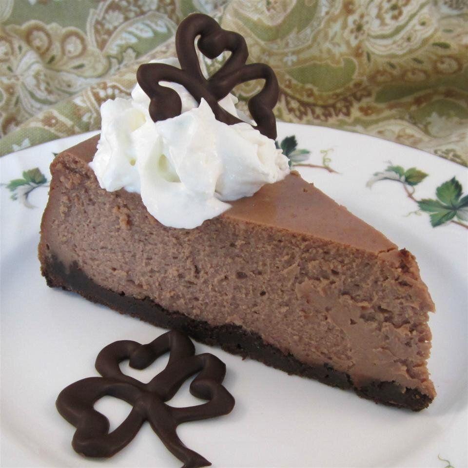 chocolate bourbon cake allrecipes
