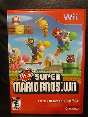 New Super Mario Bros. Wii https://t.co/SP7LyPSkCw https://t.co/2xbrrf1oig