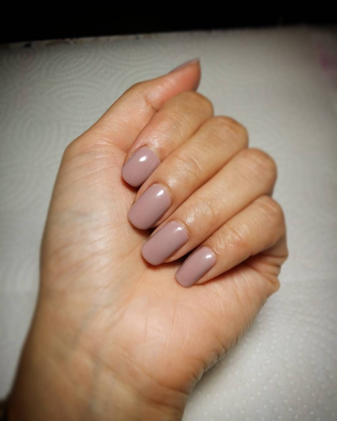 Bio Seaweed Gel Are You S Fall Neutral Color Nails