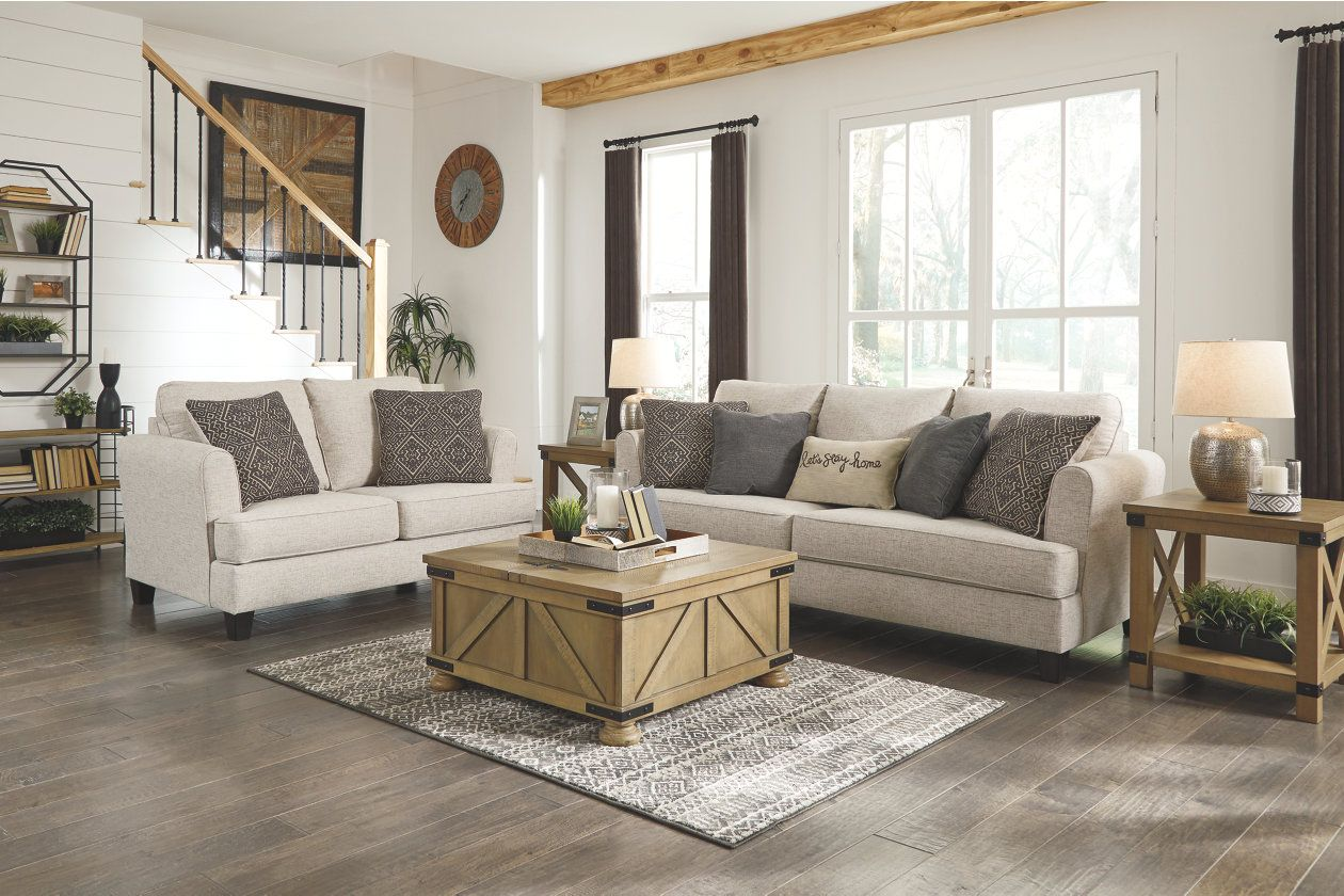 Best Alcona Sofa Ashley Furniture Living Room Ashley 400 x 300