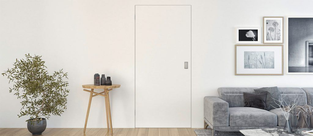 Fs1 Frameless Doors Turrahmen Flachenbundige Turen Rund Ums Haus