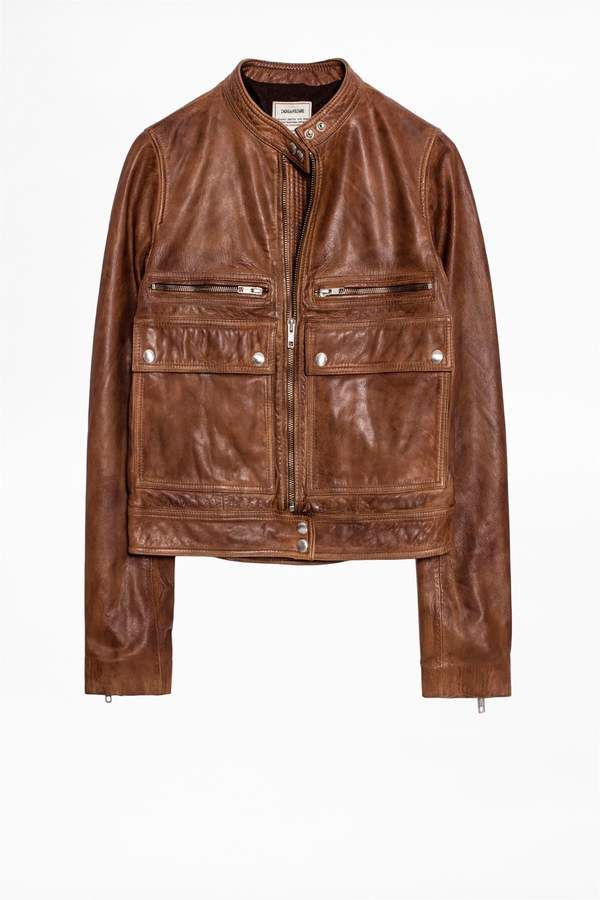ba2c5199a501b Love Aviator Coat | Products | Coats for women, Zadig, voltaire, Fashion
