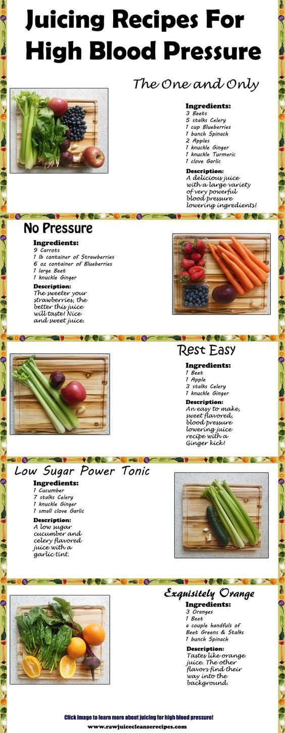 Juicing for high blood pressure high blood pressure lower blood 5 powerful juice recipes to lower high blood pressure plus more specific info about the forumfinder Gallery