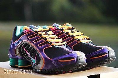 New Womens Nike Shox Navina Running