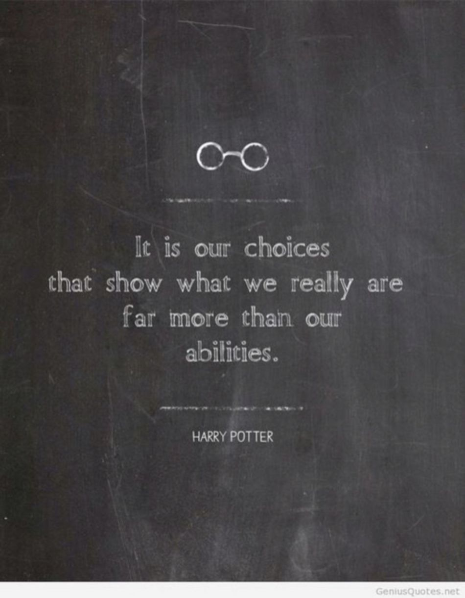 5 Best Harry Potter Quotes Collections For Inspiration Citations Film Belles Citations Harry Potter