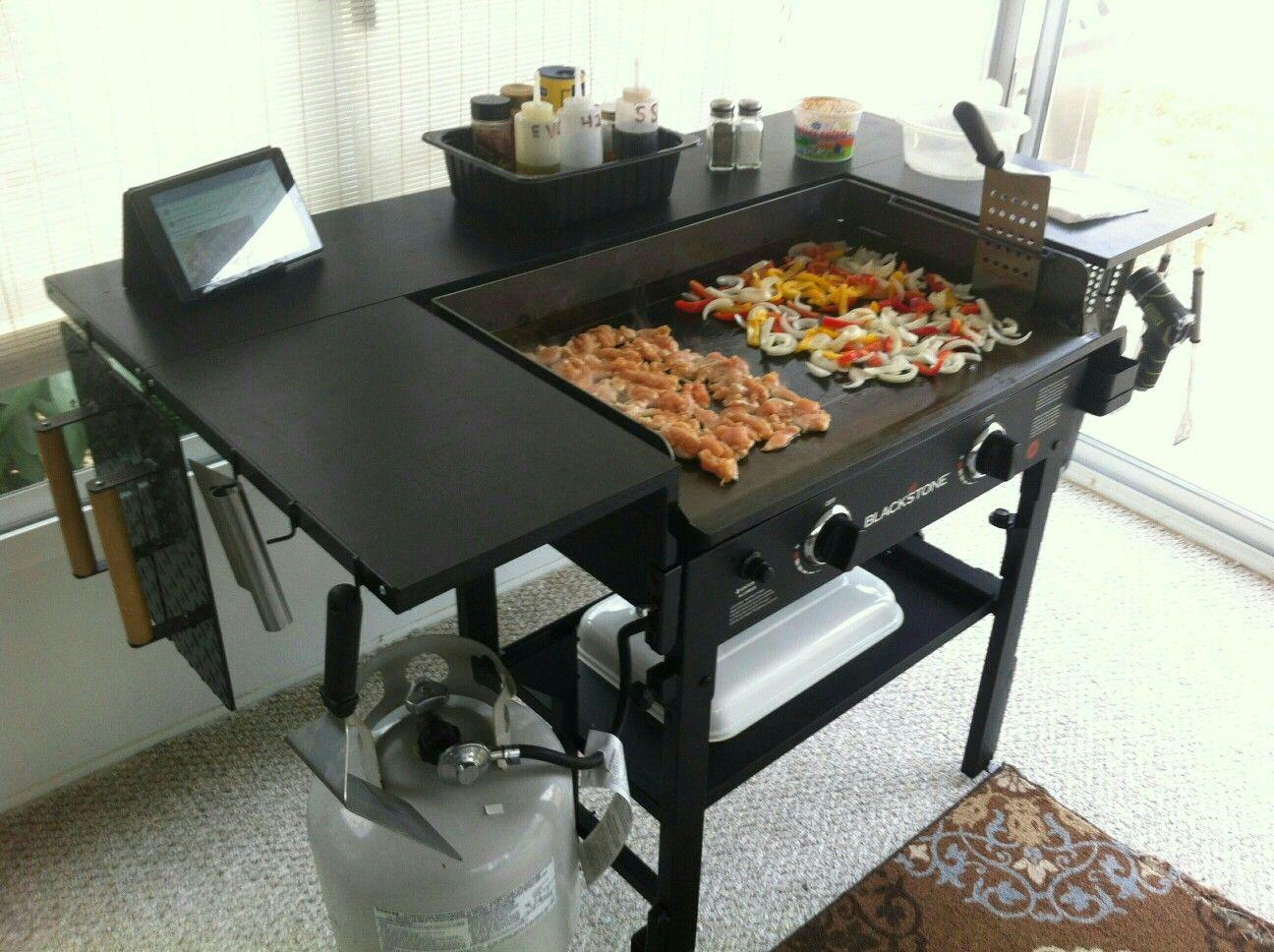 Blackstone Griddle Mods 28 Inch Griddle Cooking Griddle Recipes